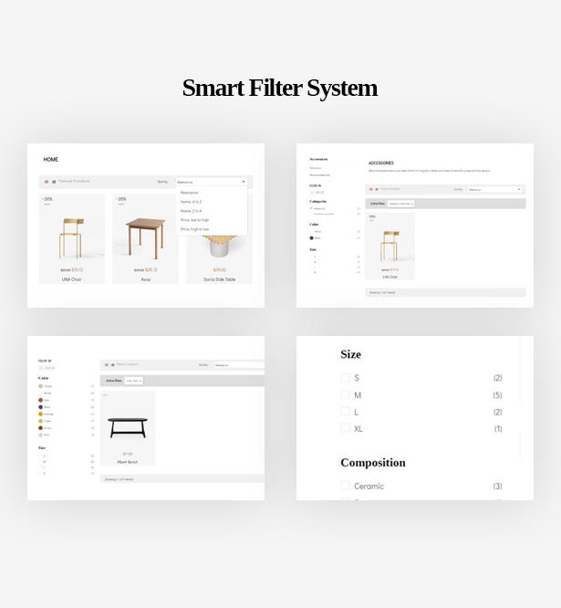 Smart Filter System
