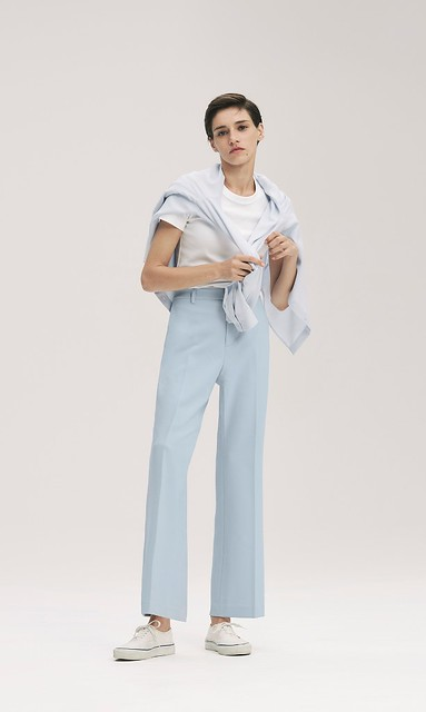 UNIQLO Ankle Pants 2
