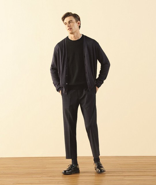 UNIQLO Ankle Pants 5