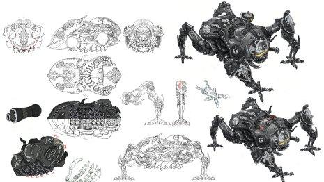 Final Fantasy XIV: Shadowbringers - Omega on PS4