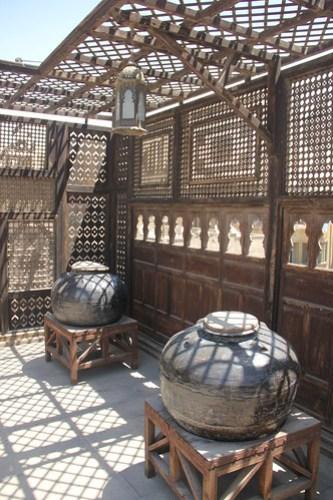 363,Mashrabiya in old Cairo3