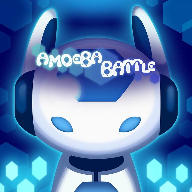 Amoeba Battle - Microscopic RTS Action