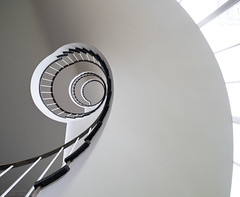Light and Stairs