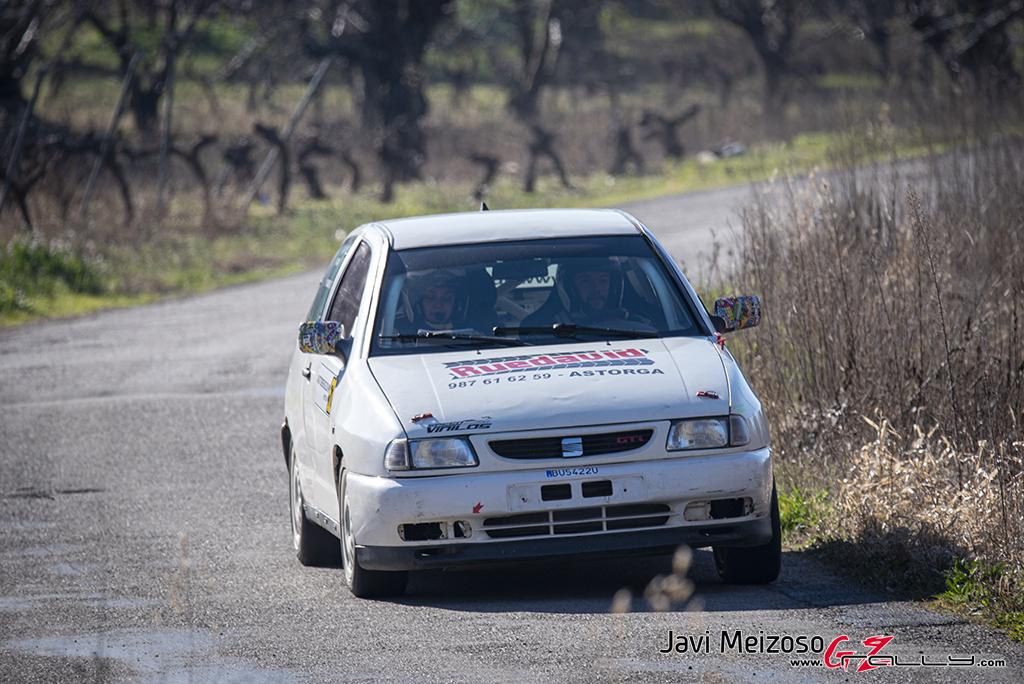 Rally Cacabelos 2020 - Javi Meizoso