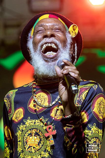 "Reggae Wednesdays 'Dancehall Caan Stall"" 2020"