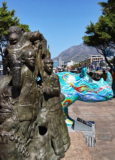 South African leaders, Noble Square