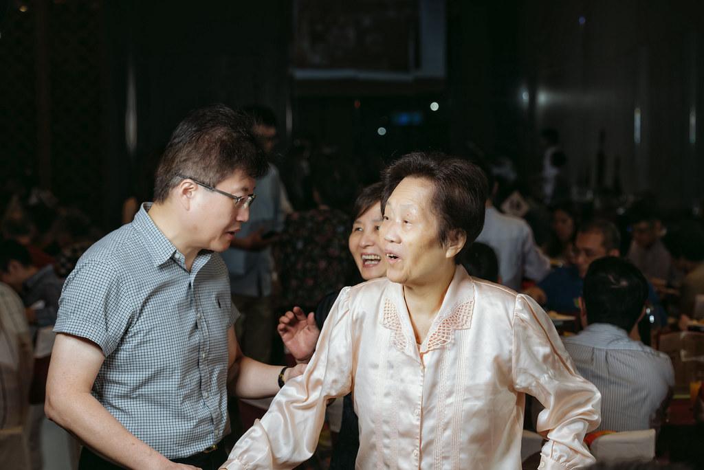 台南婚攝/台南晶英飯店婚禮紀錄-敬斌&宥臻