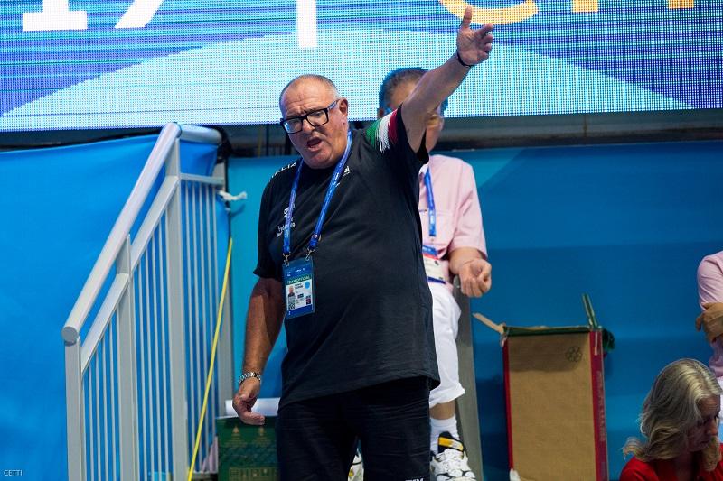 Stefano Morini, il punto sulla preparazione verso Tokyo2020