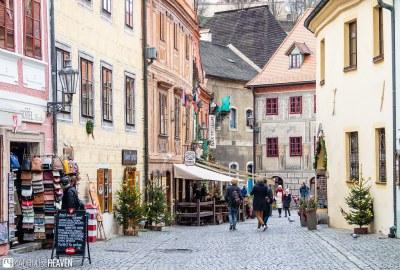 Czech Republic - 1736