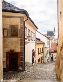 Czech Republic - 1594