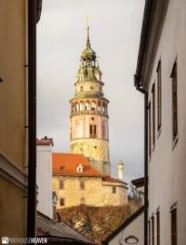 Czech Republic - 1524
