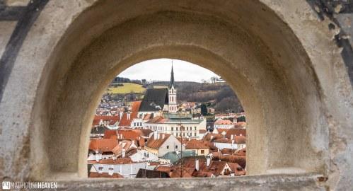 Czech Republic - 1699