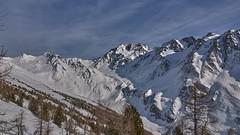 Massif du Mont Velan