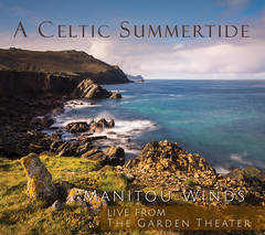 A Celtic Summertide by Manitou Winds