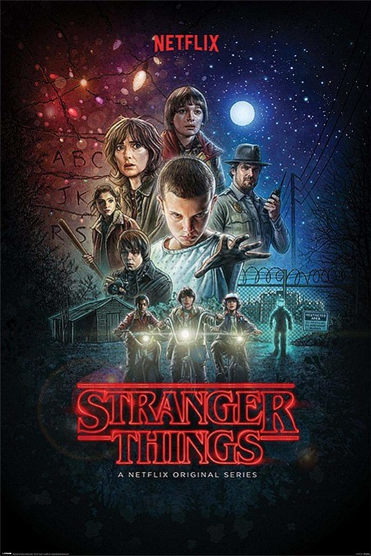 strangertings