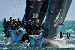 2020 Bacardi Cup Invitational Regatta