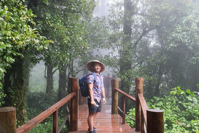 踏上泰國最高峰 清邁茵他儂國家公園一日遊(Doi Inthanon National Park)
