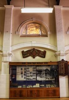 Girl's school - CP Nel museum