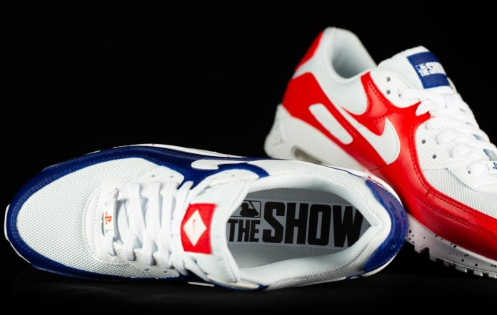 MLB The Show 20: Nike Air Max 90