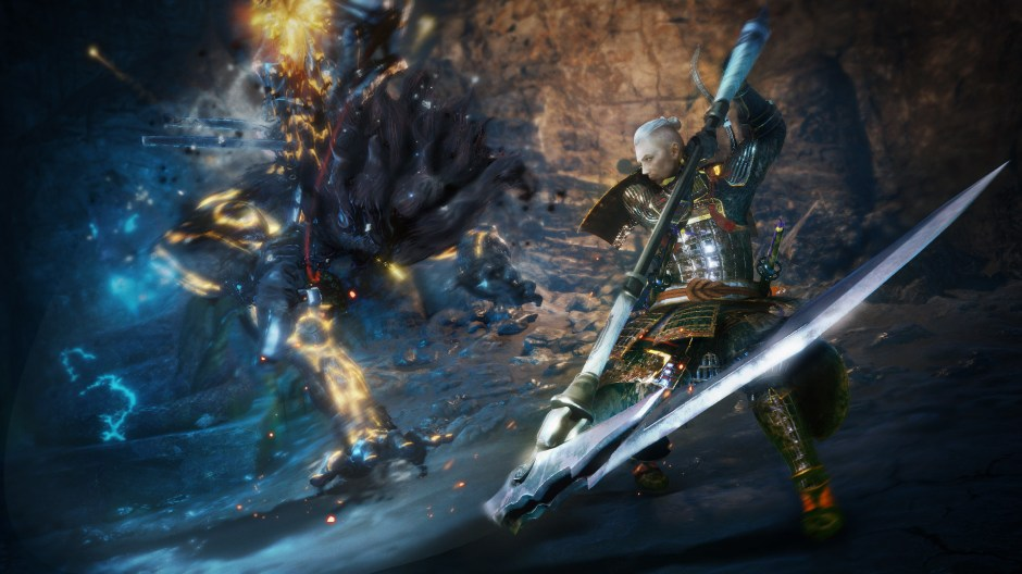 Survive Nioh 2's Opening Hours with 9 Gameplay Tips – PlayStation.Blog