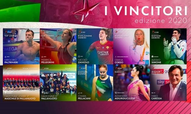 Italian Sportrait Awards 2020 | Vincono Pellegrini, Paltrinieri, Pellacani e la pallanuoto