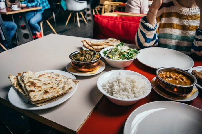My Indigo Indian Street Food Restaurant Now Open in Winnipeg