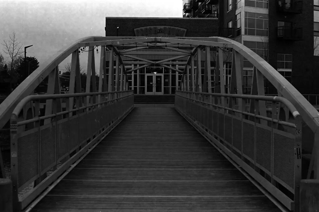 Bridge to Fresh Thyme