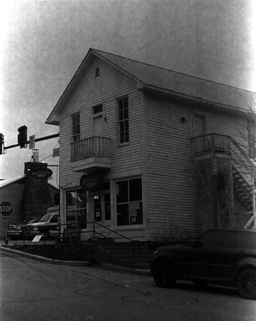 Hobnob Corner, Nashville
