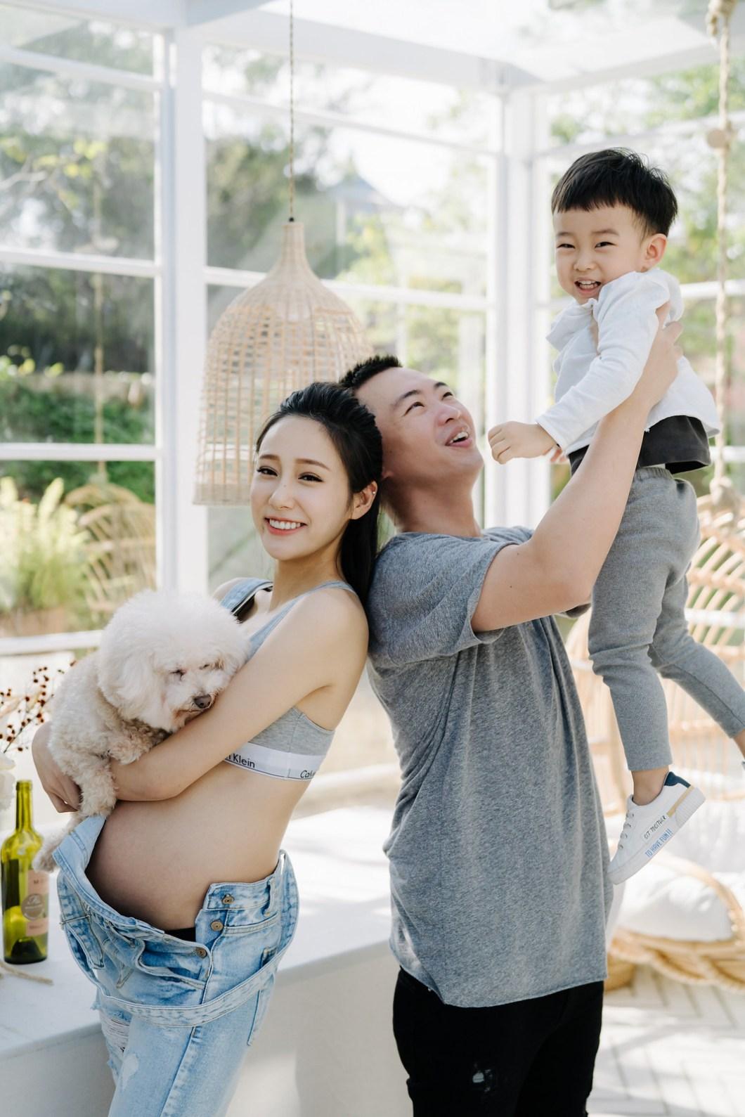 孕婦寫真,孕婦照,蔣樂孕婦寫真推薦,自然孕婦寫真,Jenniferwang攝影師,Jenniferwang孕婦照