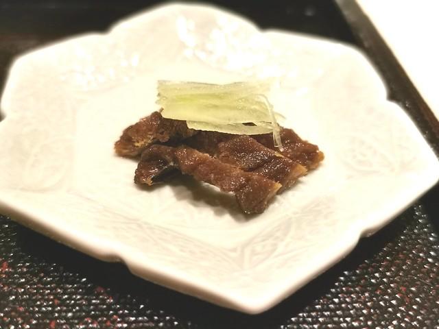 江戸前寿司 間