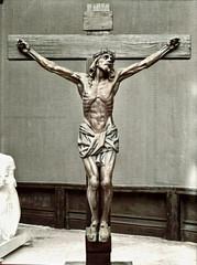 1941-cristo-sin-policromar-taller-gabino-amaya