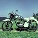 Eine Zeitreise - Meine Motorräder / My motorcycles  - DKW RT 200H (1953)