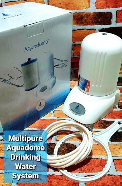 Multipure Aquadome 3