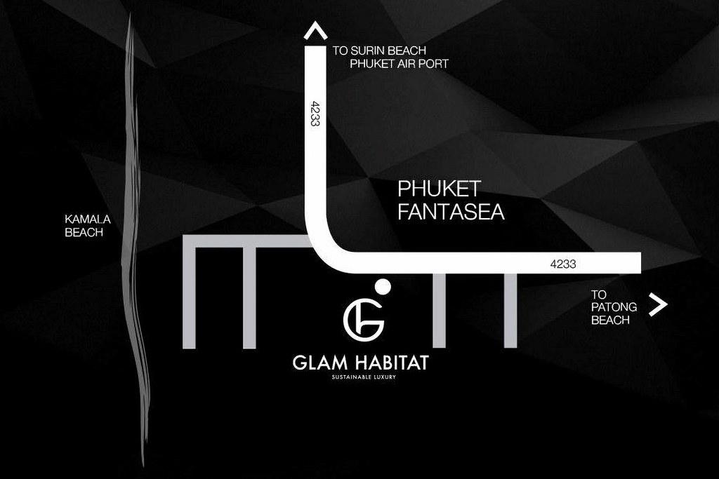 Gram Habitat Map