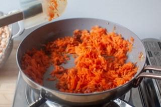 add carrots