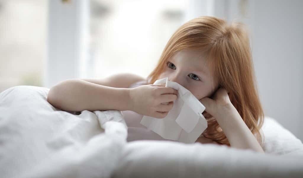 des-maladies-se développent-et-diminuent-avec-les-saisons