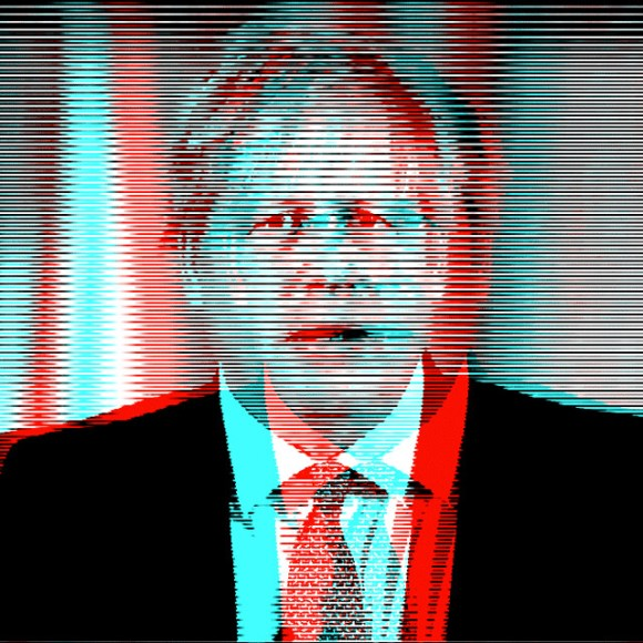 Glitch Boris
