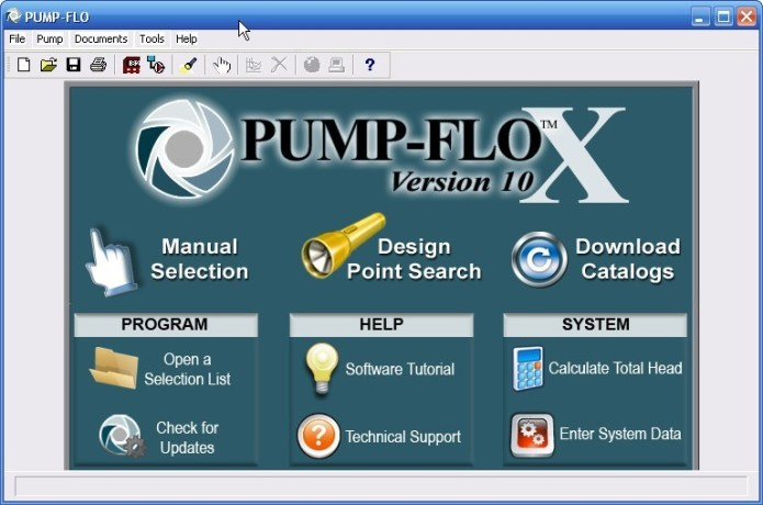 Engineered Software Pump-FLO 10.6 x86 x64 full