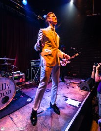 Willy Moon - 0014