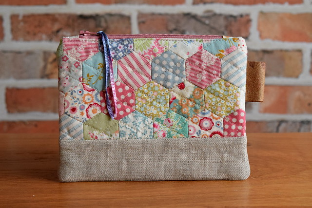 Hexie Pouches Graduation gifts