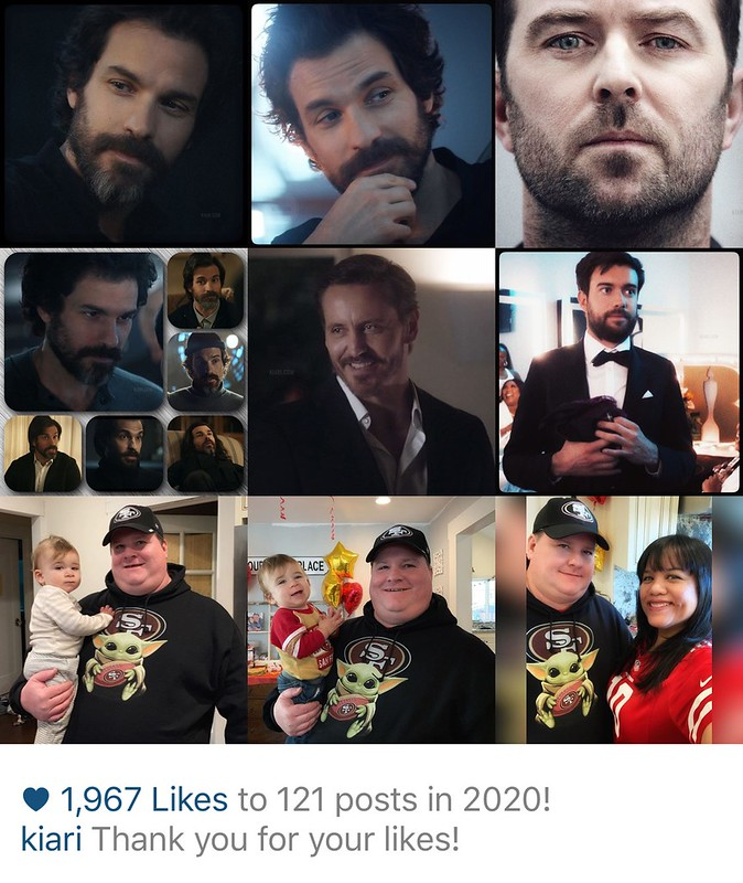 best nine so far