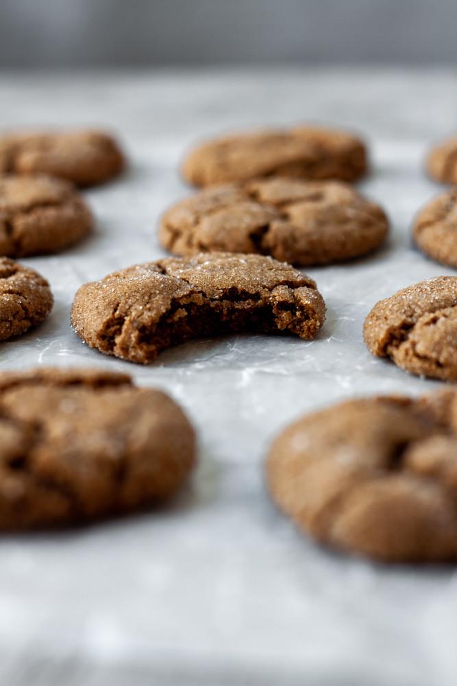 Molasses Cookies BLOG (1 of 12)