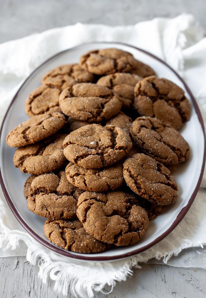 Molasses Cookies BLOG (9 of 12)