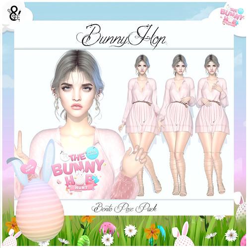 The Bunny Hop Hunt 2020