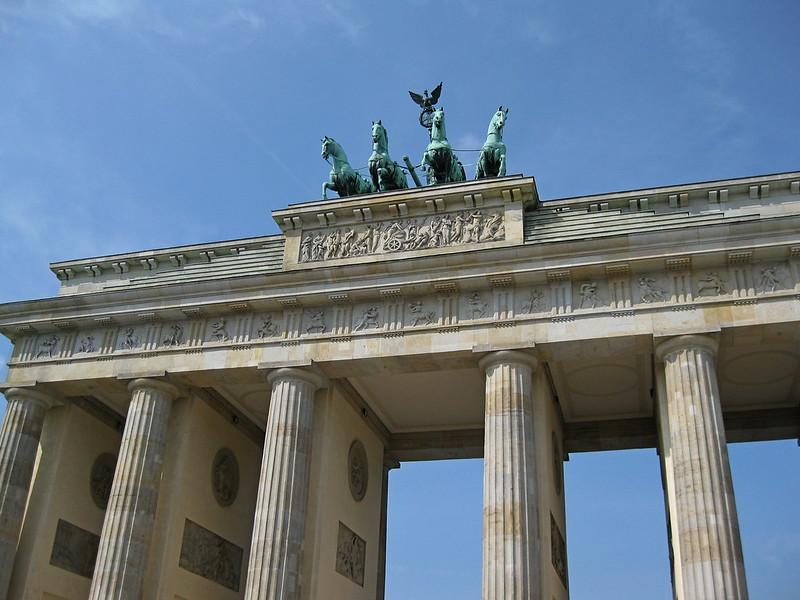 IMG_4016 Berlin, Brandenburger Tor