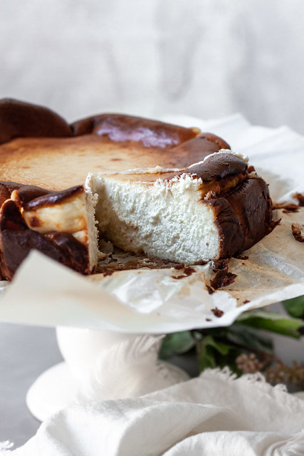 Basque Cheesecake BLOG (6 of 6)