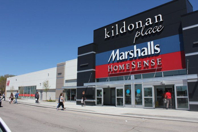 List of Essential Stores Still Open at Kildonan Place