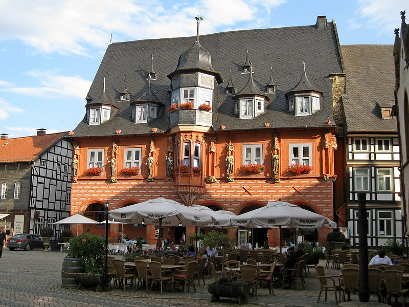 IMG_5050 Goslar, Hotel Kaiserworth