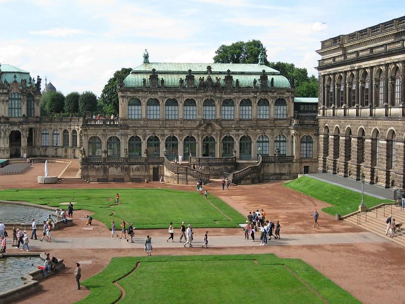 IMG_4784 Dresden, Der Zwinger