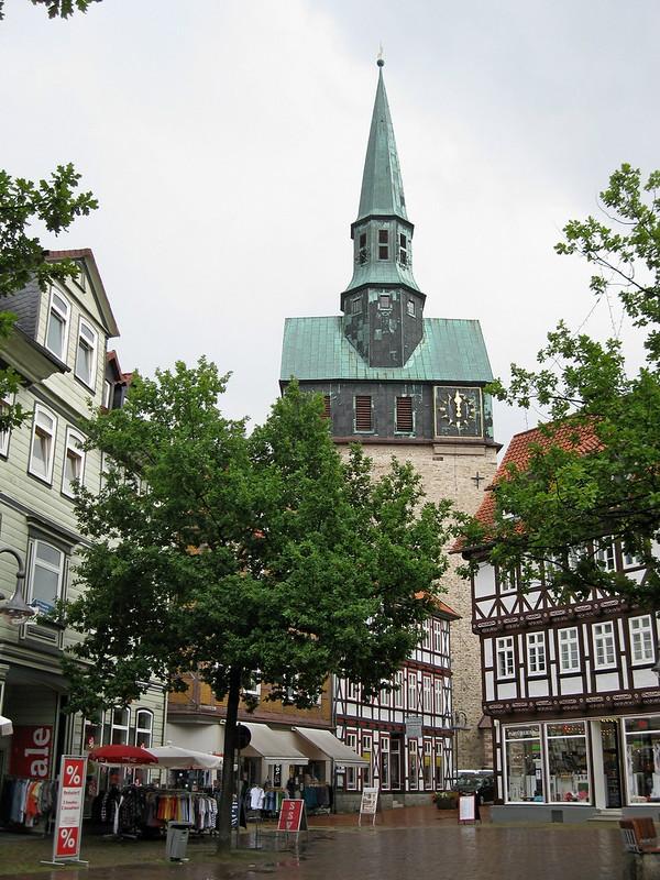 IMG_5090 Osterode am Harz, Markt